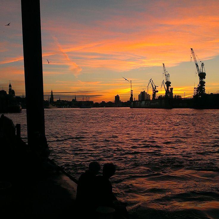 Good Morning Hamburg