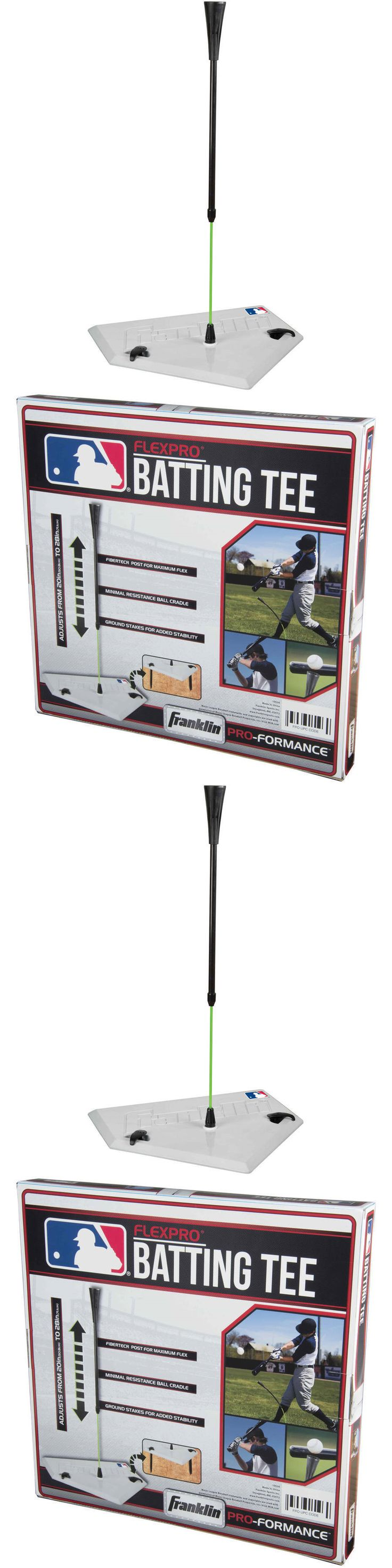 Other Baseball Training Aids 181332: Baseball Batting Tee Youth Softball Practice Stand Ball Hitting Training Kids -> BUY IT NOW ONLY: $31 on eBay!