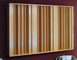 Difusor acústico de madera SCHROEDER CLASSIC Akustar