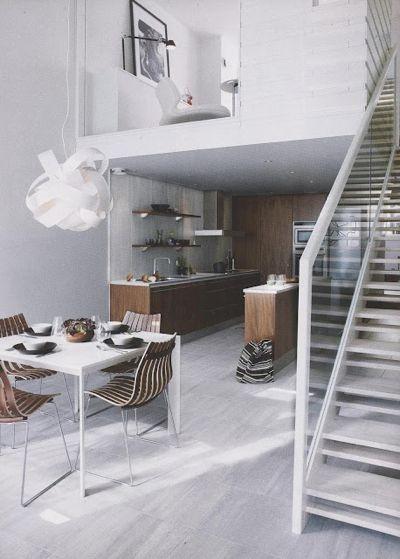#mezzanine #loft