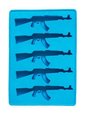 AK-47 ICE TRAY