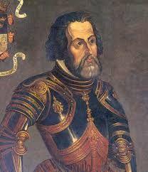14 – En su testamento Almagro el Viejo encargó la tutorÍa de su hijo a Diego de Alvarado, hasta que alcanzara aquel la mayoría de edad para asumir la gobernación de la Nueva Toledo.