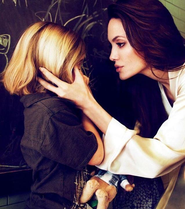 Angelina Jolie Is A Slut 67