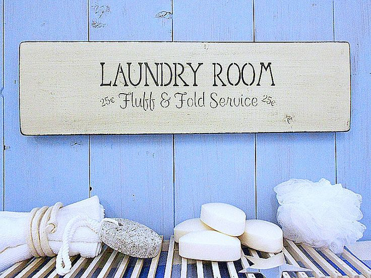 Vintage Laundry Room Pictures