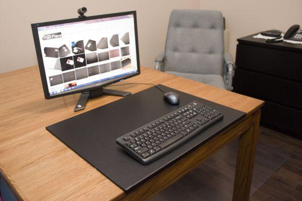 Verschönern Sie Ihren Schreibtisch Mit Der Beste Desk Pad - rattan schlafzimmer komplett