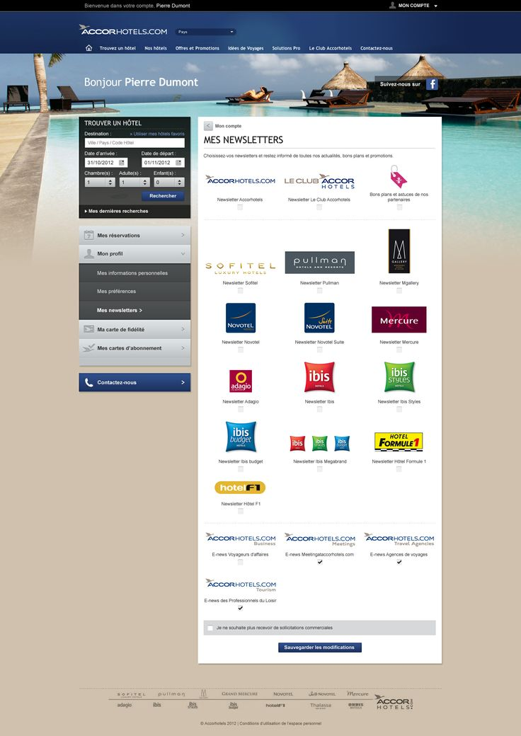 #AXANCE - #Accor-Hotels Customer #Account - My #newsletters - #Accordion #menu - #Booking #engine http://www.accorhotels.com/fr/france/index.shtml