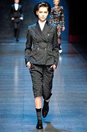 5. Dolce & Gabbana F/W 2011  Men Knickers