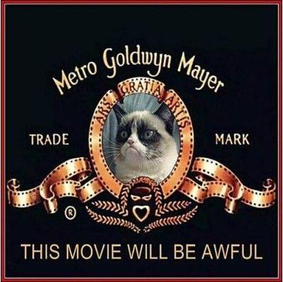 Grumpy movie opening