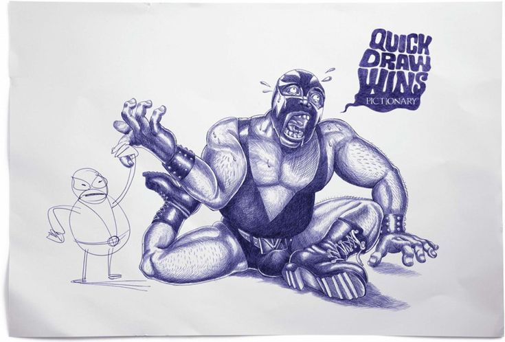 21 Ads Where The Illustrator Nailed The Idea Cannes Lions Creative Advertising Quick Draw