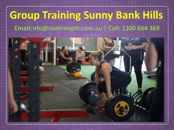 https://flic.kr/p/R69BN6   Group Training Sunny Bank Hills   Email: nfo@nustrength.com.au   Call: 1300 664 369   Follow Us On : nustrength.com.au  Follow Us On : www.instagram.com/nustrength4122  Follow Us On : www.facebook.com/NuStrength  Follow Us On : followus.com/nustrength
