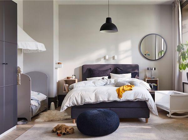Schlafzimmer Inspirationen Fur Dein Zuhause Ikea Dekoration