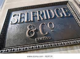 Image result for selfridges 2016march