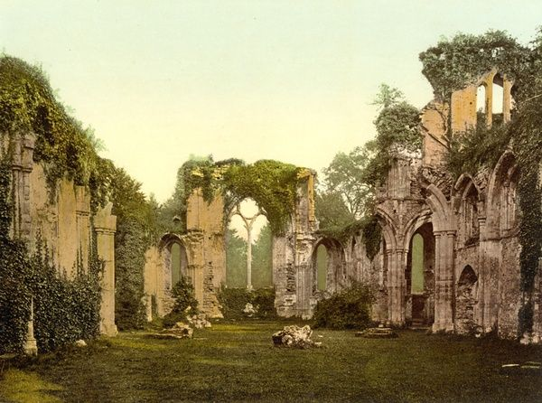 154 best images about Abbeys and Monasteries on Pinterest | Normandy france, Ruins and Medieval