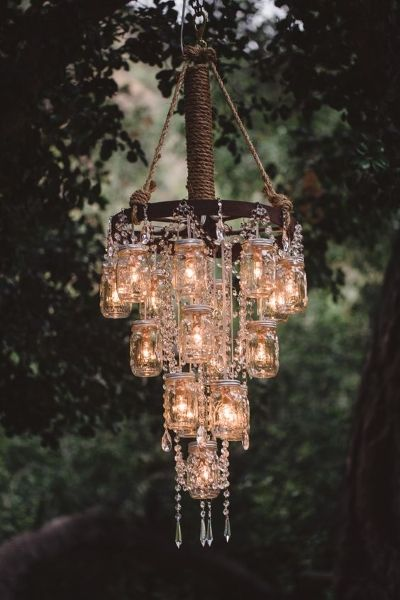 Whenever I enter hotels, public mansions, convention halls, big offices and buildings; I would really be attracted to their chandeliers. I don