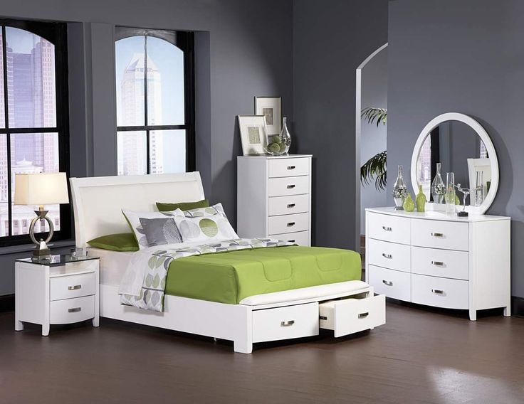 white bedroom set master leather king bed off