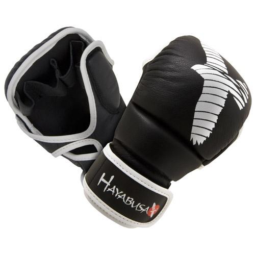 MMAFighterProShop Store - Hayabusa Hybrid MMA Gloves, $78.74 (http://www.mmafighterproshop.ca/hayabusa-hybrid-mma-gloves/)