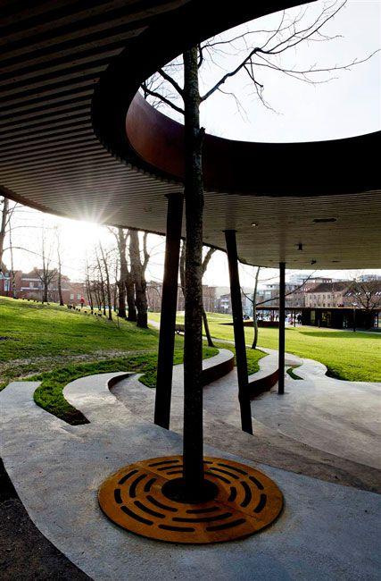 Maria Park by Bascon-07 « Landscape Architecture Works | Landezine