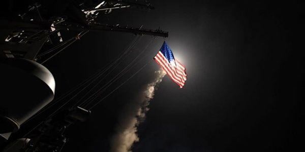 Η Αμερικανική επίθεση κατά της Συρίας -  Άρχισαν να χτυπούν τα τύμπανα αλλά ποιά;