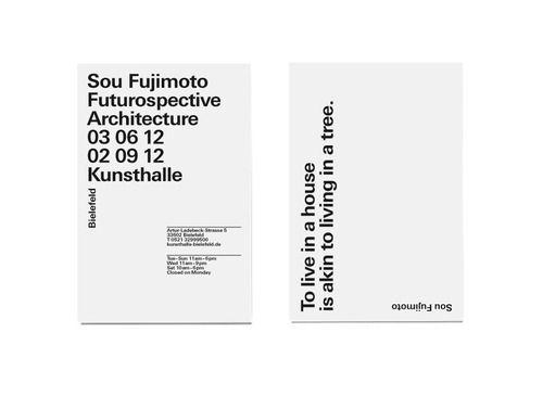 Thomas Mayfried, Sou Fujimoto: Futurospective Architecture http://www.mayfried.de
