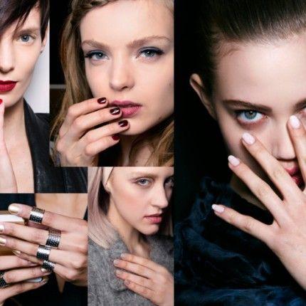 5 trend per le unghie di stagione