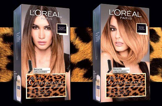 """A marca L'Oréal lançou uma grande novidade para as meninas fãs dos cabelos claros e das mechas californianas: a coloração """"Imédia Excellence"""