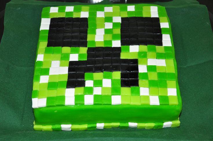 Minecraft tort