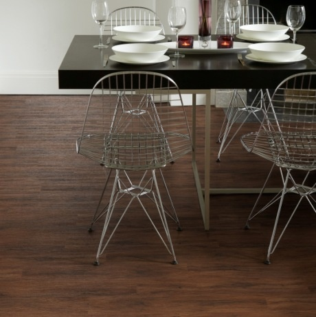 Classic and elegant - Camaro wood planks