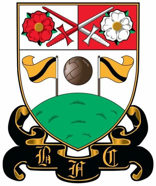 Barnet FC, England