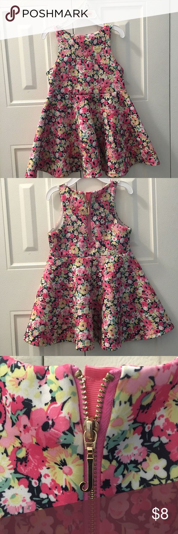 Baby juicy couture Baby juicy couture dress size 24 months good condition  Juicy Couture Dresses Casual