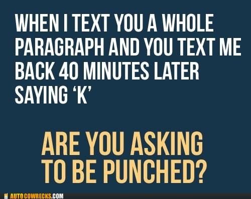 mobile phone texting autocorrect - Autocowrecks: You've Left Me No Choice