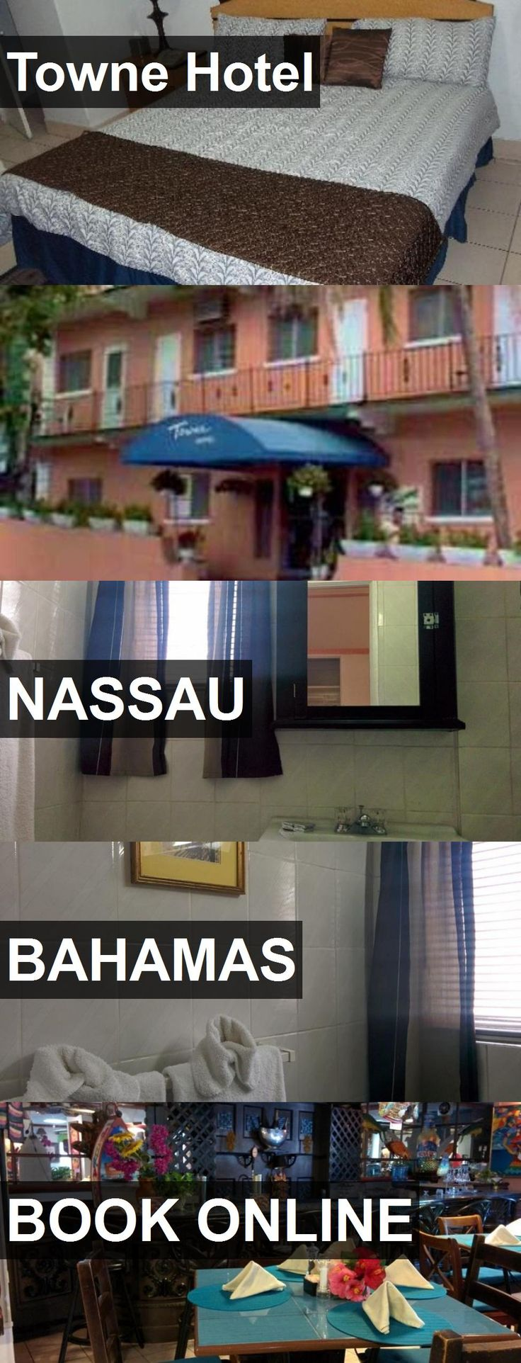 1740 house tripadvisor - Towne Hotel In Nassau Bahamas For More Information Photos Reviews And Best