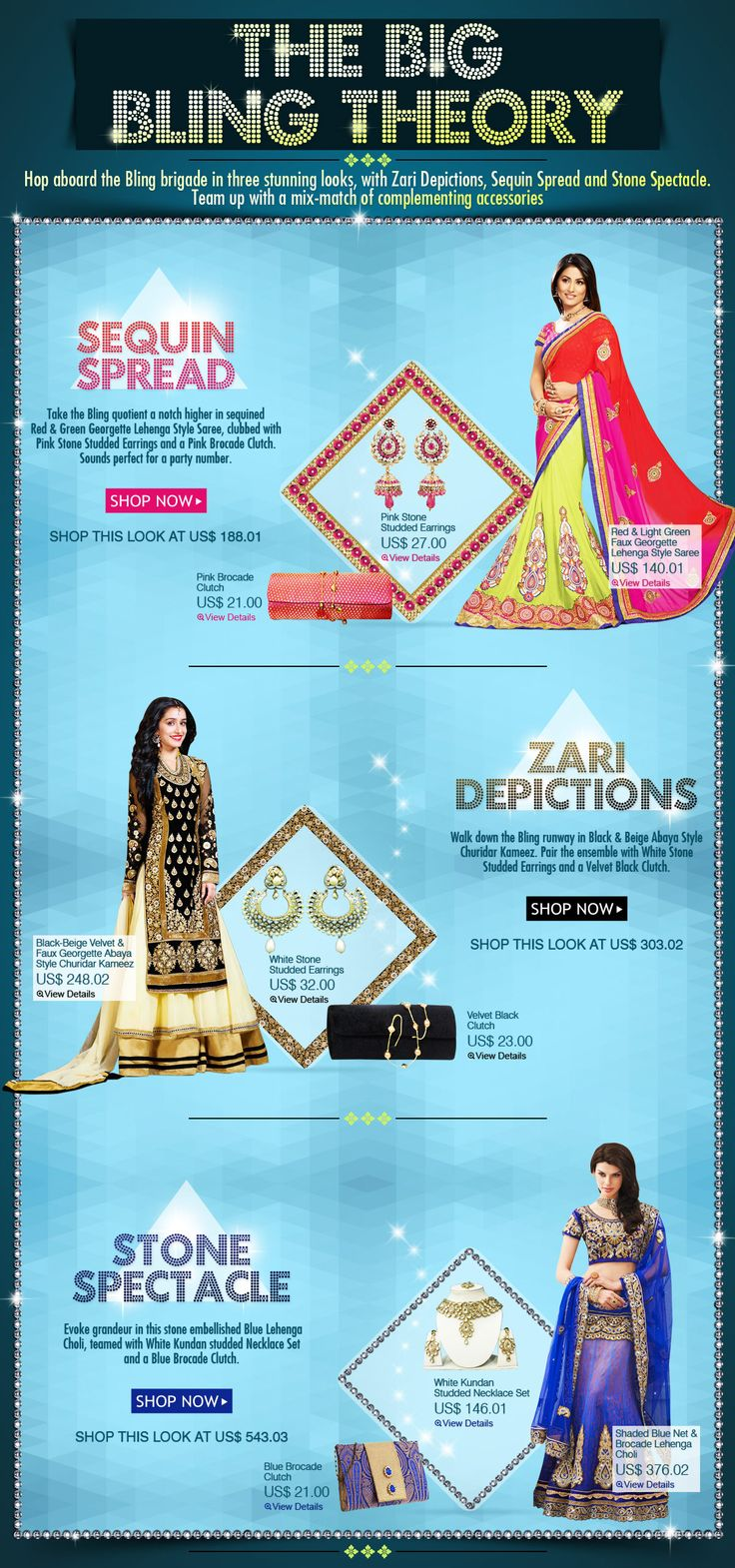 Indian Ethnic Wear: 10+ handpicked ideas to discover in ...