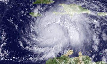 South Carolina Orders 1 Million To Evacuate As Hurricane Matthew Approaches