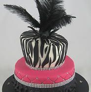 Carry's Cakes  Ladies Novelty Birthday Cakes Brisbane North Side