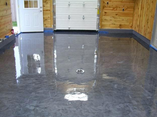 Best Garage Floor Coating Paint Options Mn Cost Floor Garage Flooring Options Basement Flooring Options Diy Flooring