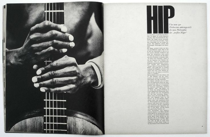 Twen: http://www.magazinedesigning.com/twen-the-most-influential-magazine-of-all-times/