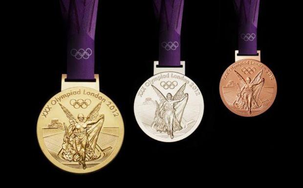 Estados Unidos y Gran Bretaña lideran el Medallero Olímpico