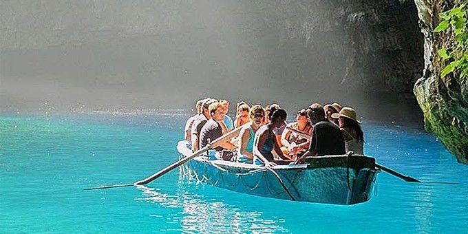 Οι εξωτικές παραλίες της Ελλάδας!!! - K-news