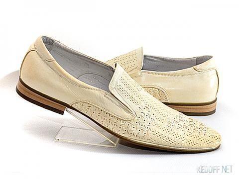 Купить туфли мужские летние