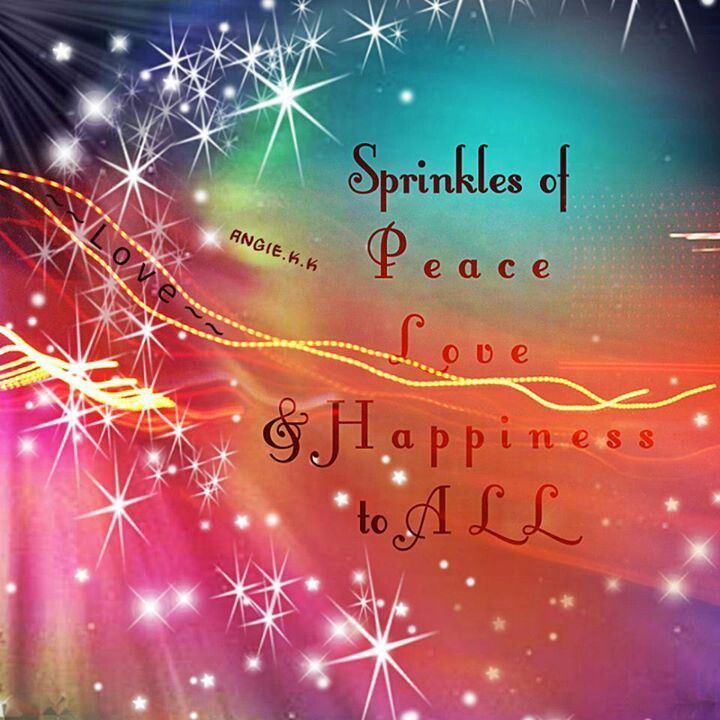 Wonderful Peace Love Happiness To ALL 11 20 2013 U003c3 Robin