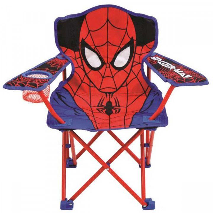 Park Art|My WordPress Blog_Spiderman Desk And Chair Set