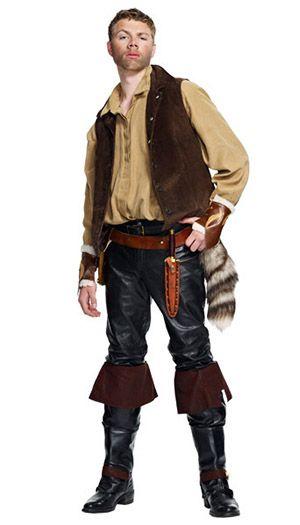 DIY Huntsman Costume Idea for Halloween | Halloween ...