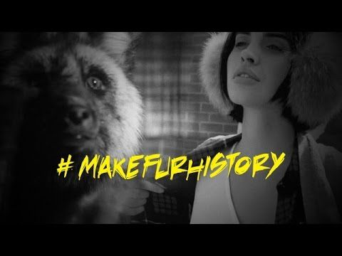 We take you behind the scenes of our latest campaign. In partnership with Republik, the Association for the Protection of Fur-Bearing Animals (APFA) and the ...