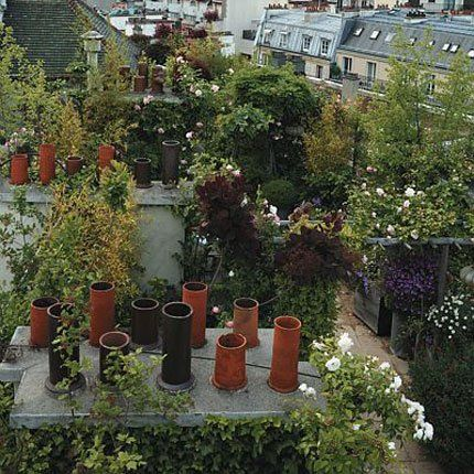 413 best images about terrasses & roof garden on pinterest ...