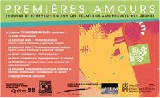 Directeur de santé publique de Montréal: Publications et diffusion - Projet Relations amoureuses