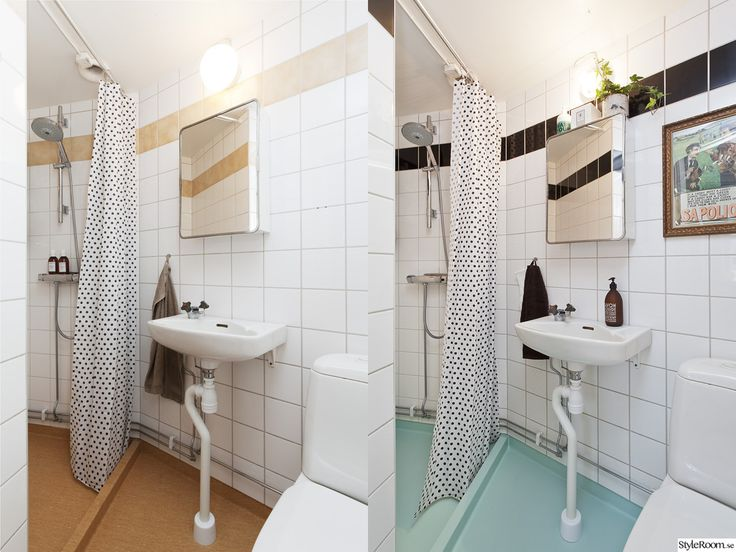 måla badrumsgolv?