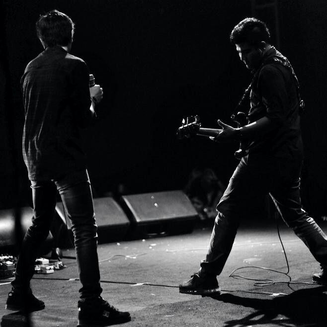 Duta and Adam SheilaOn7 Music Indonesia