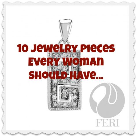 Visit the link below to get your FREE Resource Guide of Staple pieces for your Jewelry box - for everyday wear and a night on the town http://darcymcmanus.com/free-resource-guide/