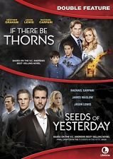 IF THERE BE THORNS + SEEDS OF YESTERDAY New DVD Flowers in the Attic Series