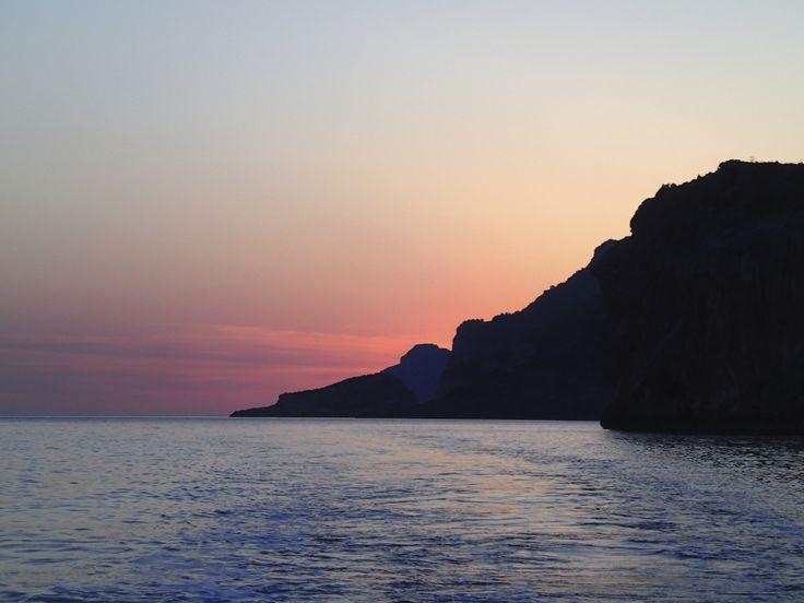 Puesta de Sol Mallorca